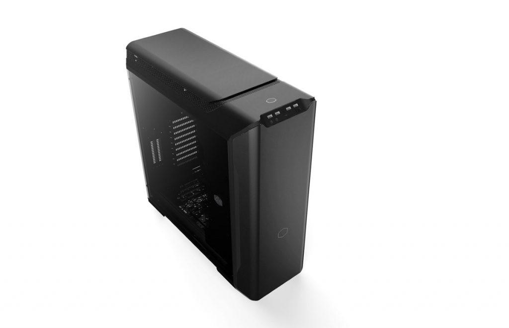 [Computex 2019] Cooler Master Unveils New MasterCase H100 And Silencio Series 29