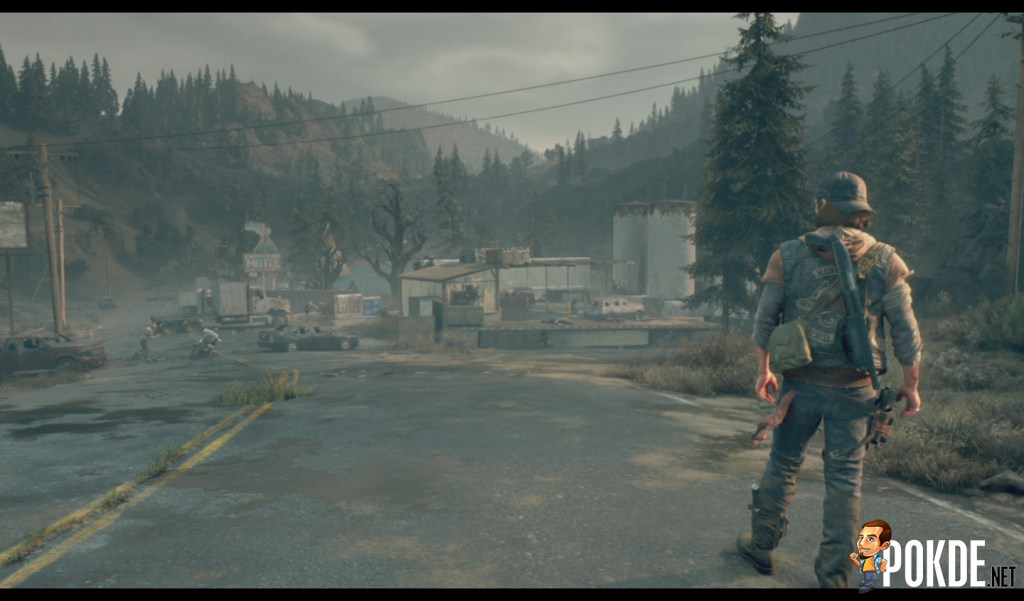 Days Gone Review SIE Bend Studio