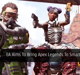 EA Aims To Bring Apex Legends To Smartphones 31