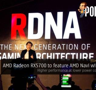 AMD reveals world's-first hardware-virtualized GPUs – Pokde