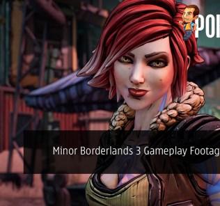 Minor Borderlands 3 Gameplay Footage Leaked