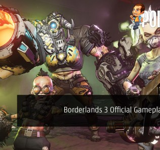 Borderlands 3 Official Gameplay Reveal