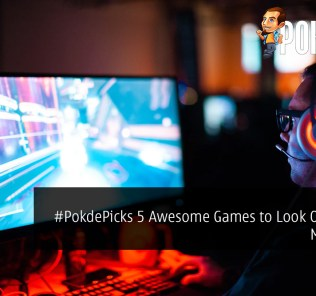 #PokdePicks 5 Awesome Games to Look Out For in May 2019