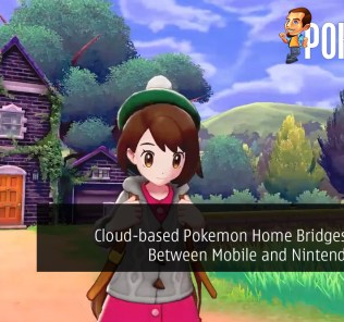 Cloud-based Pokemon Home Bridges the Gap Between Mobile and Nintendo Switch