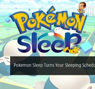 Pokemon Sleep Turns Your Sleeping Schedule Into a Game