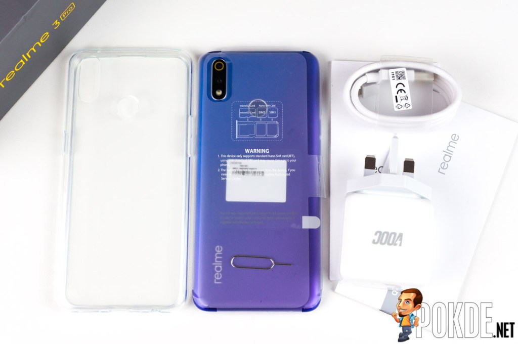 realme 3 Pro Review — upgraded hardware, refined software 25