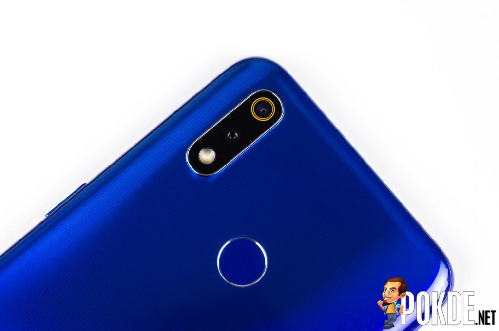 realme 3 Pro Review — upgraded hardware, refined software 40