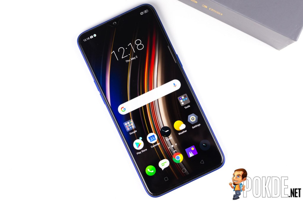 realme 3 Pro Review — upgraded hardware, refined software 26