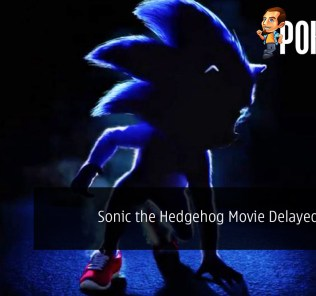 Sonic the Hedgehog Movie Delayed to 2020 for Obvious Reasons