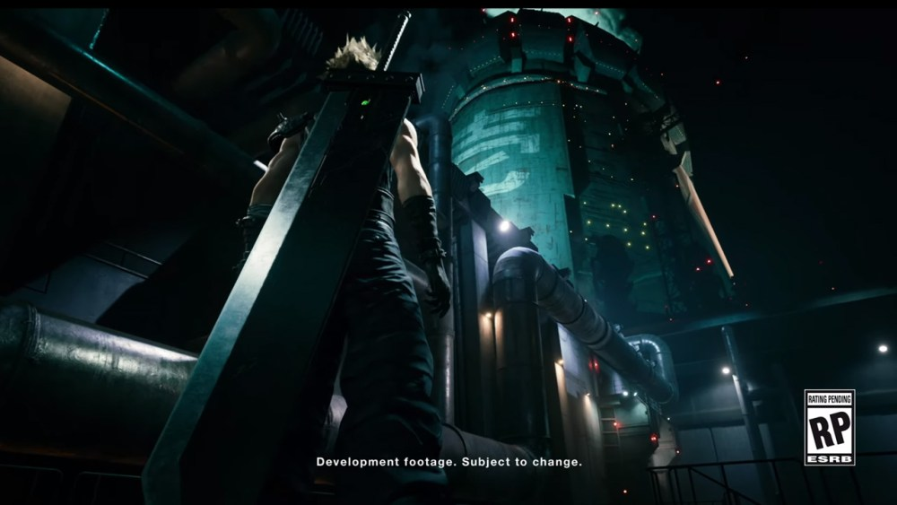 Final Fantasy VII Remake Gets Release Date Ahead of E3 2019