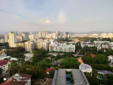 Xiaomi Mi 9 HDR Landscape