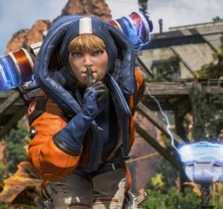 [E3 2019] Apex Legends Season 2 Announced with New Legend Wattson, Weapons, and More