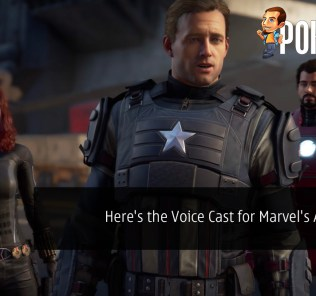 [E3 2019] Here's the Voice Cast for Marvel's Avengers