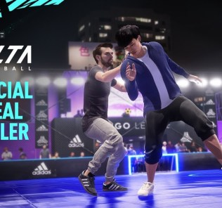 [E3 2019] FIFA 20 Unveiled with VOLTA Football Bringing Back FIFA Street