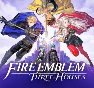 [E3 2019] Fire Emblem: Three Houses Release Date Confirmed