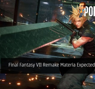 Final Fantasy VII Remake Materia Expected to Have Changes