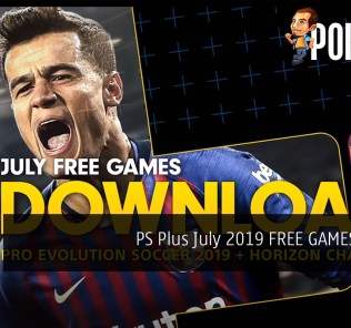 PS Plus July 2019 FREE GAMES Lineup