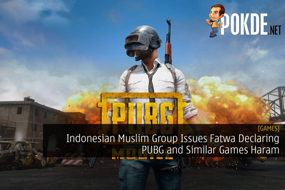 Indonesian Muslim Group Issues Fatwa Declaring PUBG and Similar Games Haram 22