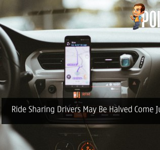 Ride Sharing Drivers May Be Halved Come July 2019