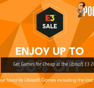 Get Games for Cheap at the Ubisoft E3 2019 Sale