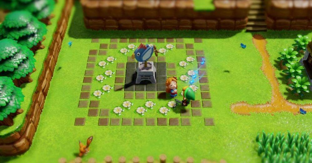 [E3 2019] The Legend of Zelda: Link's Awakening Release Date Confirmed