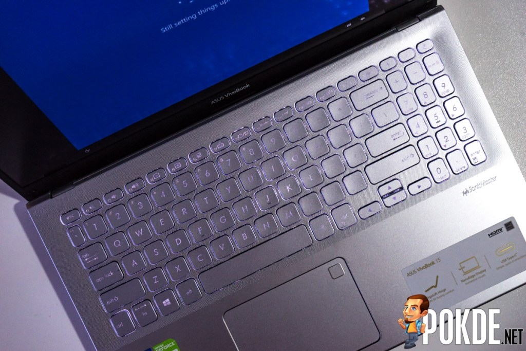 ASUS VivoBook Ultra A512 Review 27