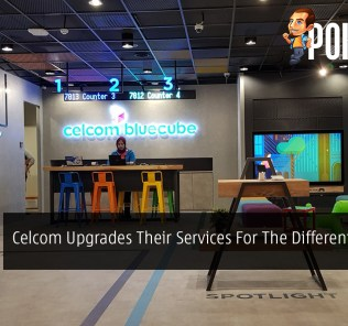Celcom Upgrades Their Services For The Differently-Abled 26