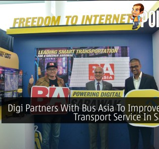 Digi Partners With Bus Asia To Improve Smart Transport Service In Sarawak 39