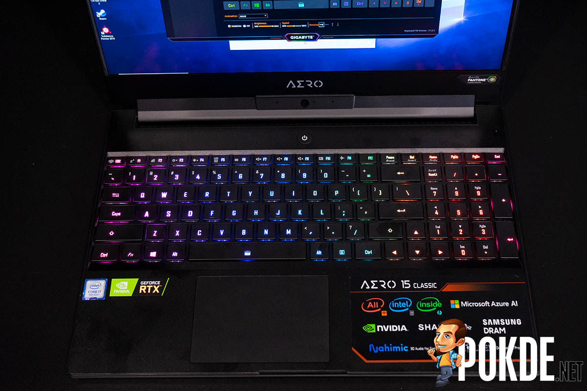 GIGABYTE caters to Malaysian gamers and creators with AORUS