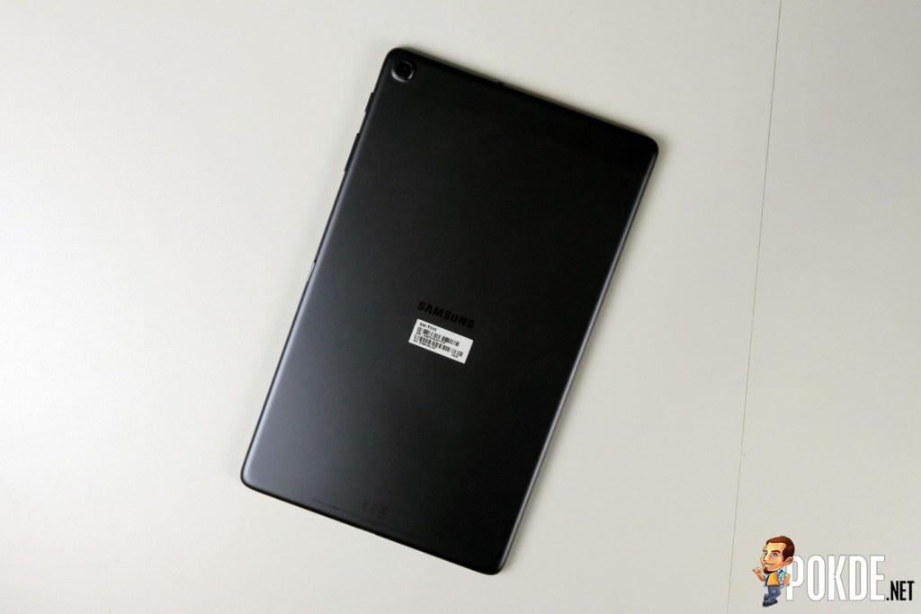 Samsung Galaxy Tab A 10.1 (2019) Review