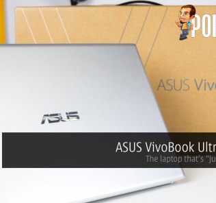 ASUS VivoBook Ultra A512 Review 28