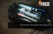 PS Vita Won't Be Seeing The End Just Yet