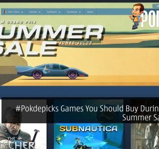 #Pokdepicks Games You Should Buy During Steam Summer Sale 2019 18