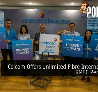 Xpax Users Getting Triple Data - Celcom's #NoKelentong Deal