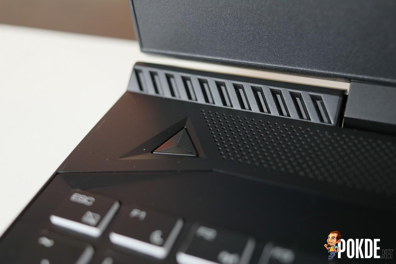 GIGABYTE AORUS 5 NA Gaming Laptop Review – Pokde