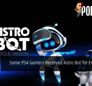 Some PS4 Gamers Received Astro Bot for Free From Sony