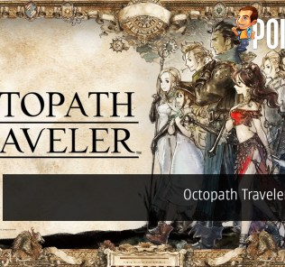 Octopath Traveler Review - The Best Switch JRPG is Now On PC