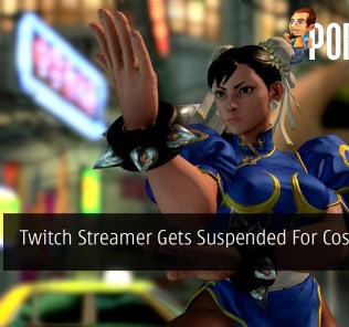 Twitch Streamer Gets Suspended For Cosplaying Chun-Li 33