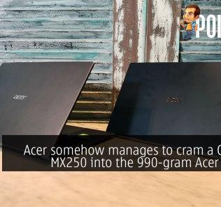 Acer Predator Triton 500 Gaming Laptop Review - Almost