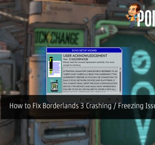 How to Fix Borderlands 3 Crashing / Freezing Issues on PC