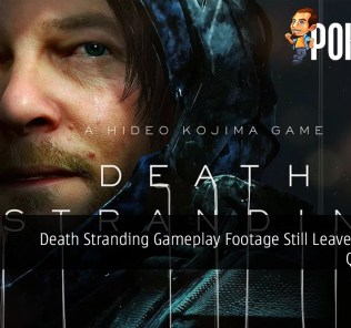 [TGS 2019] Death Stranding Gameplay Footage Still Leaves Us with Questions