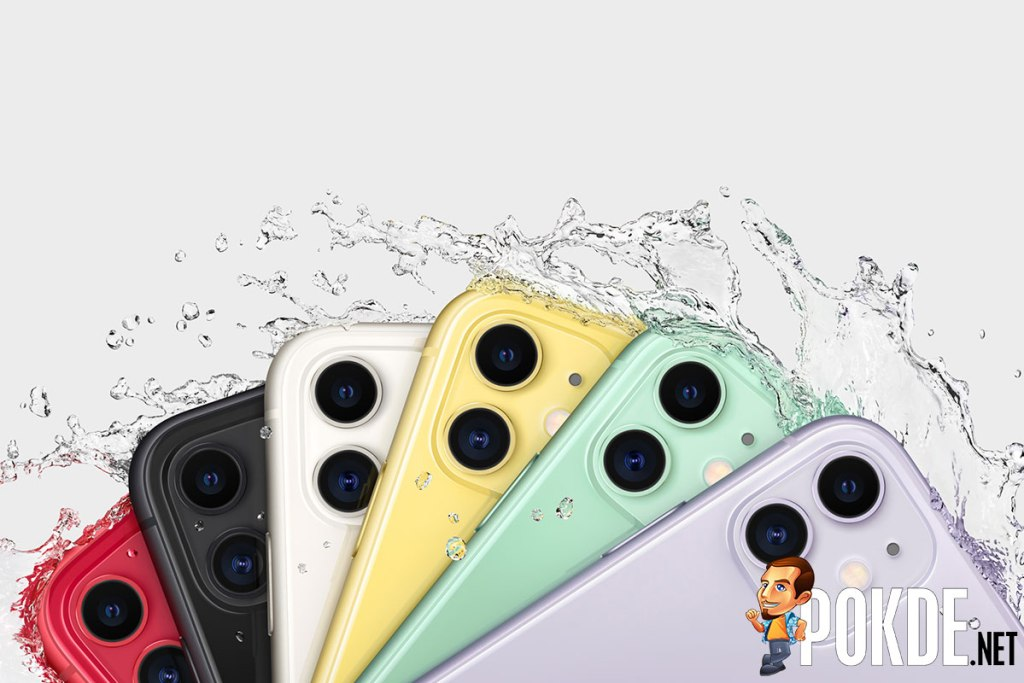 Apple launched the new iPhone 11, iPhone 11 Pro and iPhone 11 Pro Max — more cameras, faster A13 Bionic chipset, more colors for slightly less money 20