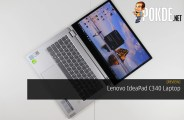 Lenovo IdeaPad C340 Review