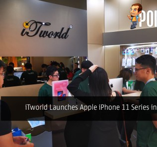 iTworld Launches Apple iPhone 11 Series in Malaysia