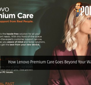 [IFA 2019] How Lenovo Premium Care Goes Beyond Your Warranty to Help You 23