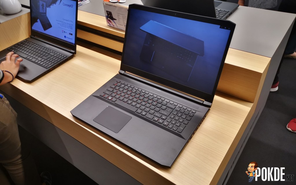 Acer Malaysia is Bringing Creators The Good D with ConceptD 23