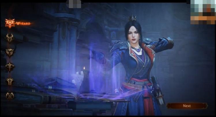 Diablo Immortal Mobile Game Release Date Leaked 23