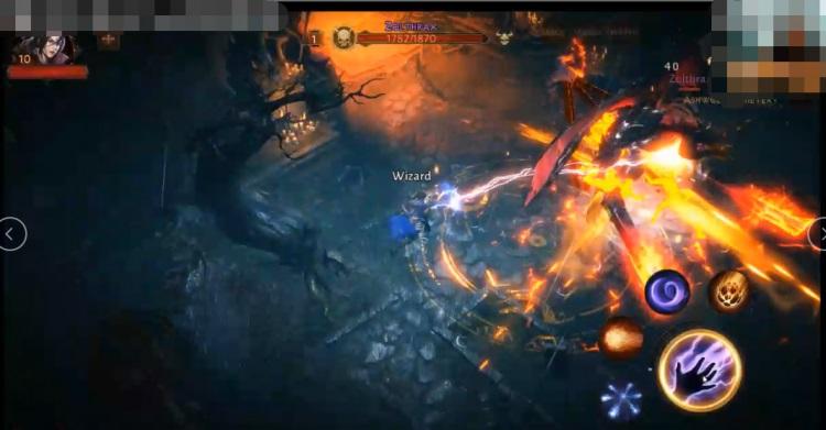 Diablo Immortal Mobile Game Release Date Leaked 22