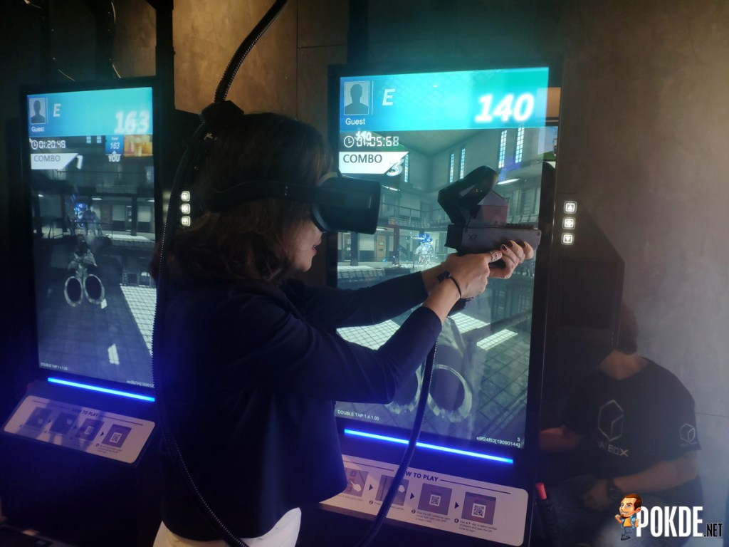 Virtual Reality Now Available At GSC Cinemas — Introducing VAR Box 24