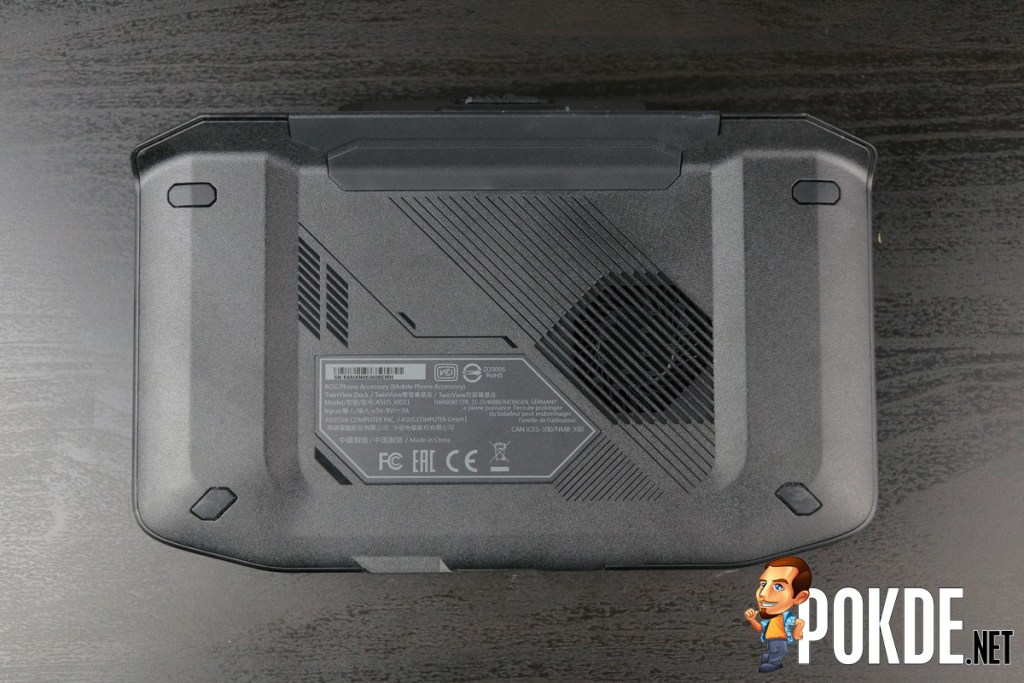 ROG TwinView Dock II Review - Finally Refined Twins 28